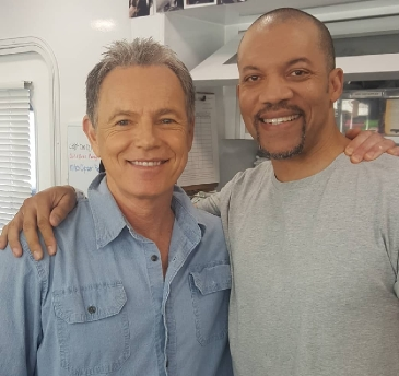 The Resident with Bruce Greenwood